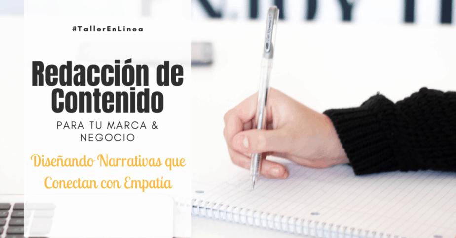 taller-redaccion-de-contenido